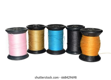 colors thread.