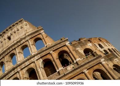 Coloseum, Roma, Italy