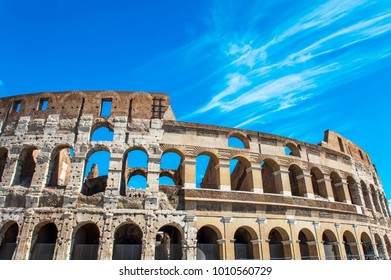 Colosseum Italy Rome
