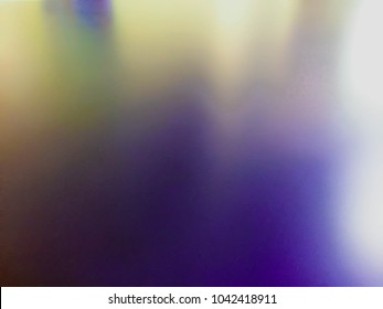 colourful blue purple green yellow background