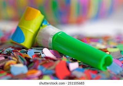 colourful decoration