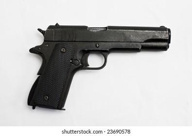 colt 45 1911 automatic pistol