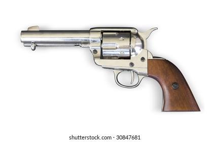 Colt Revolver peacemaker