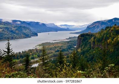Columbia River Gorge Splendor!
