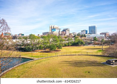 columbia south carolina city downtown