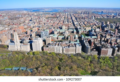 Columbia University, New York