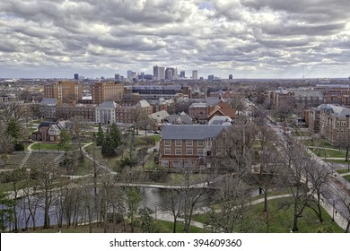 Columbus, Ohio beyond The Ohio State University