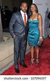 Columbus Short  at the Los Angeles Premiere of 'Cadillac Records'. The Egyptian Theater, Hollywood, CA. 11-24-08