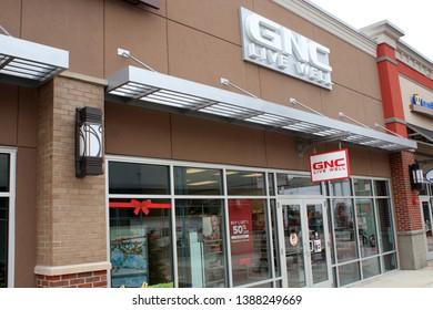 Gnc Images, Stock Photos & Vectors | Shutterstock