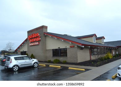 Golden Corral Buffet and Grill Images, Stock Photos