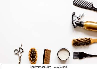 hairdresser tools images stock photos vectors shutterstock
