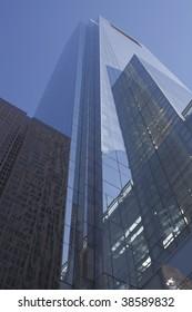 Comcast building, Philadelphia, PA