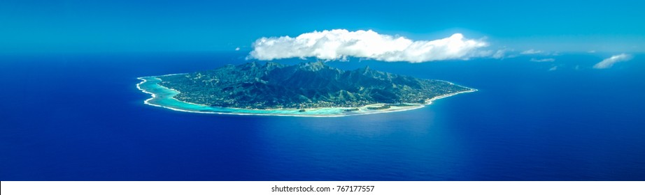 Come to the Cook Islands