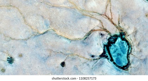 comet heart, tribute to Dalí, abstract photography of the deserts of Africa from the air, aerial view, abstract expressionism, contemporary photographic art,
