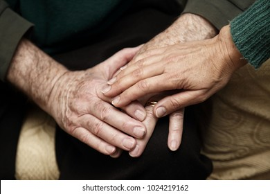 Comfort and support for elderly people