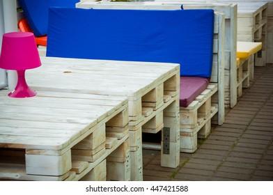 Paletten Mobel Images Stock Photos Vectors Shutterstock