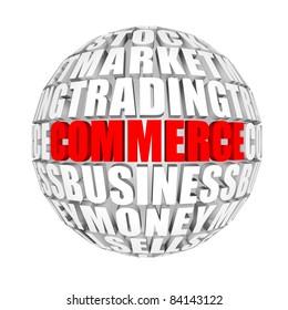 commerce around us