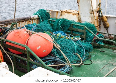 Commercial Fishing Gear