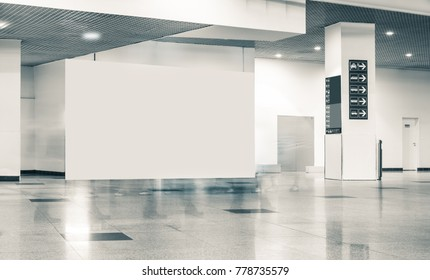 the commercial interior