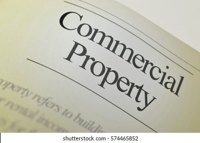 Commercial property business