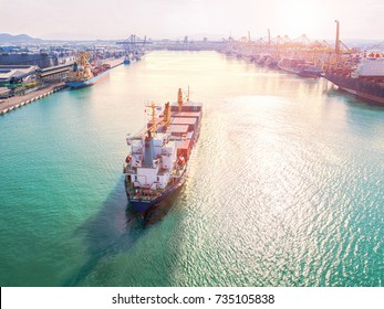 Marine Shipping Services Images, Stock Photos & Vectors