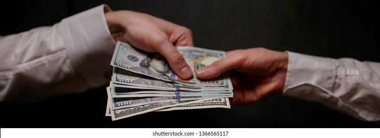 Bribe Images, Stock Photos & Vectors | Shutterstock