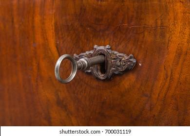 commodes antique vintage old wood