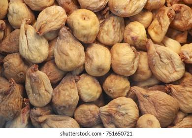 Common fig fruit background, Ficus carica
