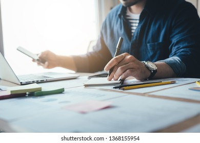 Common work practices.contact business people working writing information documents in typical offices. Internships or partner friends.student prepare exams education scholarship to study abroad