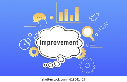 Communication Management Development Strategy Improvement