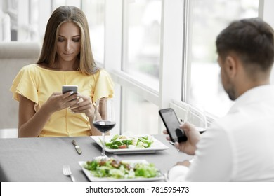 Dating dining etikette