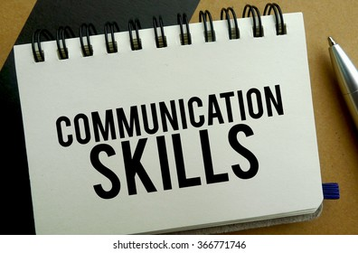 Communication Skills Images, Stock Photos & Vectors