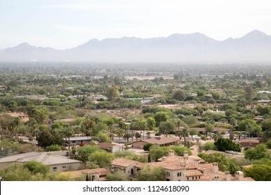 Community of Scottsdale, Arizona