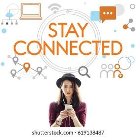 Community Social Digital Connection