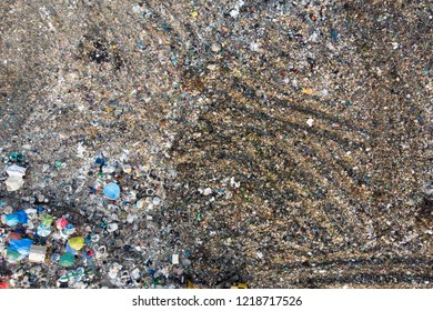 Community Solid Waste Landfill and Sanitary Landfill