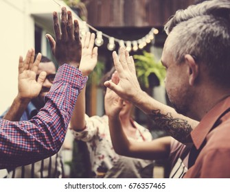 Community Support Together Social Group