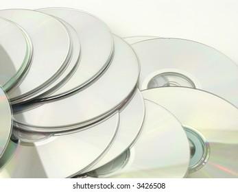 Compact discs - CDs