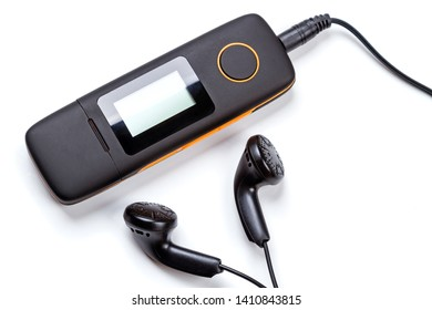 Mp3 Player Images, Stock Photos & Vectors | Shutterstock