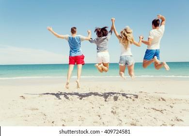 beach people images stock photos vectors shutterstock