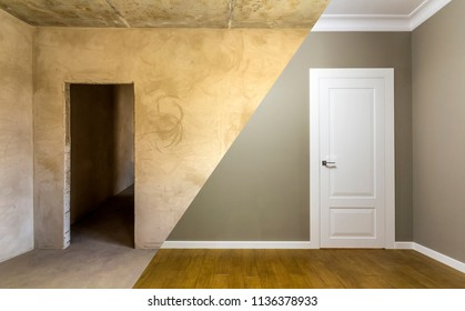 Unfinished House Images, Stock Photos & Vectors | Shutterstock