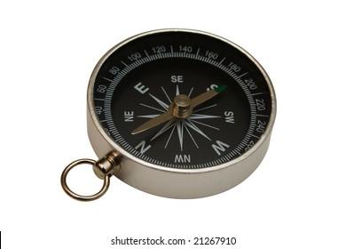 compass-albumen