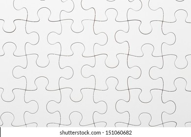 Complete puzzle