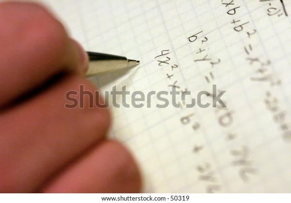Complex Calculations