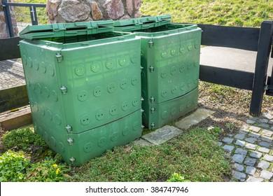compost, garden