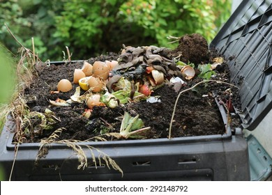 composter / composter