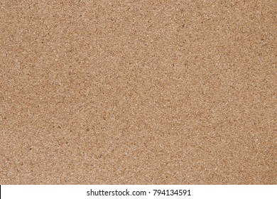 Compressed Cork Wood Board Texture
