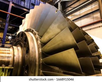 Compressor rotor blade for Gas turbine power plant