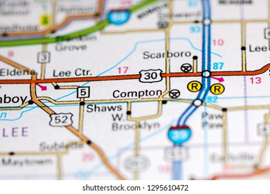 Compton Map Images, Stock Photos & Vectors | Shutterstock on los angeles map, chualar map, gardena map, forrest park map, auberry map, long beach map, tyndall map, grimaldi map, 1000 palms map, cutler map, cedar ridge map, hope ranch map, california map, downieville map, crenshaw map, burbank studios map, angels camp map, la trade tech map, la county map, inglewood map,