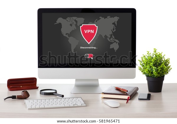 computer with app vpn creation Internet protocols for protection private network