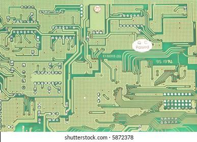Computer Circuitry Stock Photo (Edit Now) 5872375 - Shutterstock